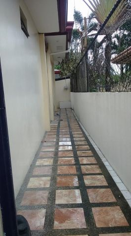4BR with Private pool for rent in Angeles City - 65K - 2