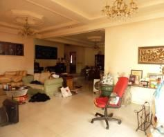 700Sqm House & Lot for RENT in Angeles City - 1