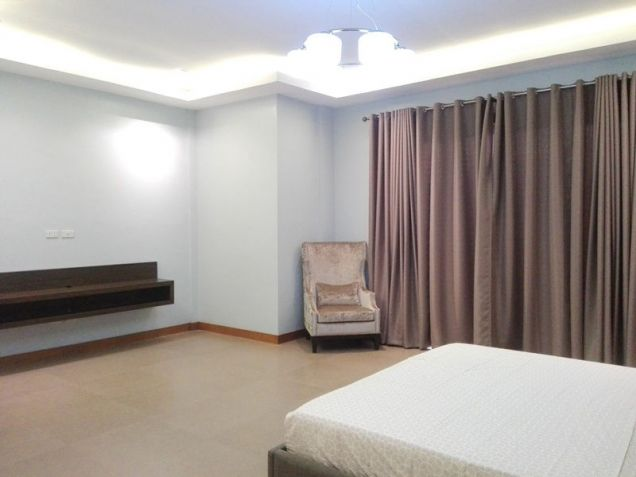 Newly Built House with elegant Furniture for rent - 95K - 4
