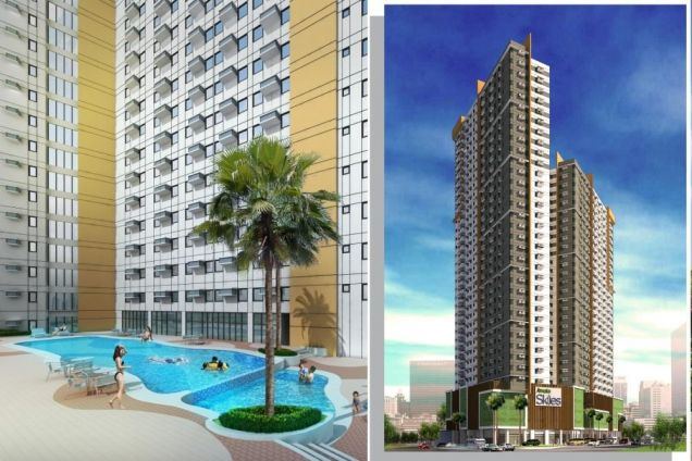 No Down payment Ready for Occupancy condo in Sta Mesa Manila nr PUP - 5