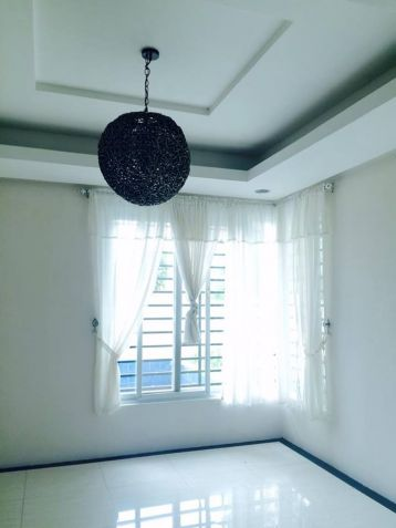 3 Bedroom Modern House and Lot  for Rent in Anunas, Pampanga, 110832231 - 6