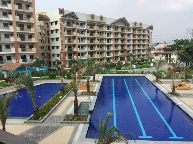 Cheap 2 bedroom Condominium Unit near Eastwood Resort-type Development - 6