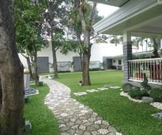Bungalow W/Huge Garden House & Lot for Rent in Angeles city - 8