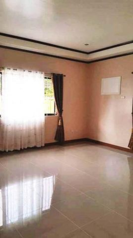 3 Bedroom Brand New Bungalow House and Lot for Rent in Angeles City - 2