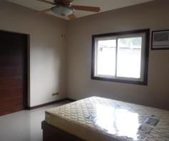 Modern House with Bathrooms in each Bedroom for rent - P65K - 2