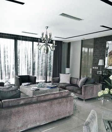 For Rent: 5 Bedroom House and Lot in McKinley Hills Village, Taguig City(All Direct Listings) - 6