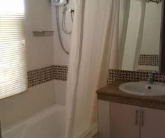 Furnished House with 3 Bedroom for rent in Hensonville - 50K - 7