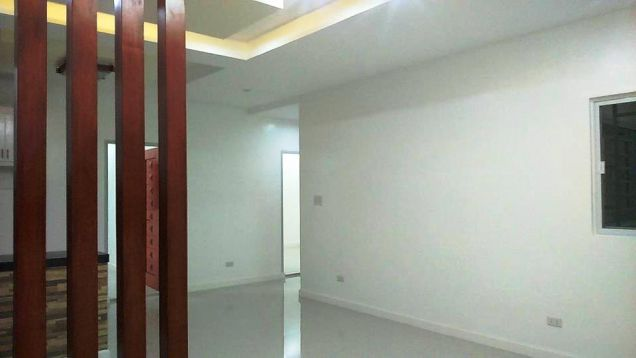 2-Storey Semi-Furnished House & Lot For RENT In Hensonville Angeles City Near Clark - 8
