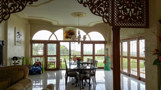 4 Bedroom House for Rent in Cebu Maria Luisa Park - 6
