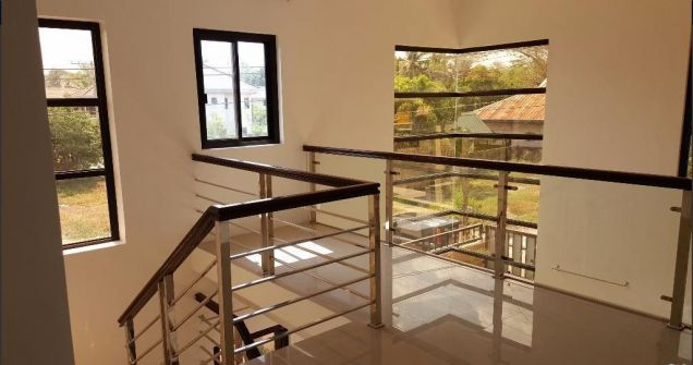 For Rent New House and lot in Angeles City Pampanga - 4