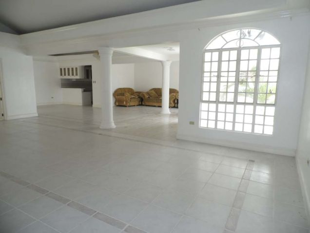 5 Bedroom Elegant House and Lot with Pool for Rent in Balibago - 3