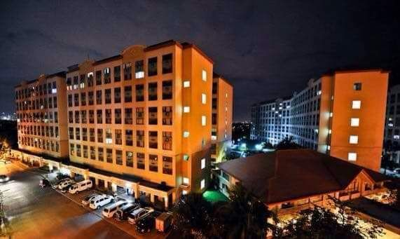 Rent to Own RFO Condo in Pasig near Reinforest Park and Eastwood 95ak DP Move-in - 0