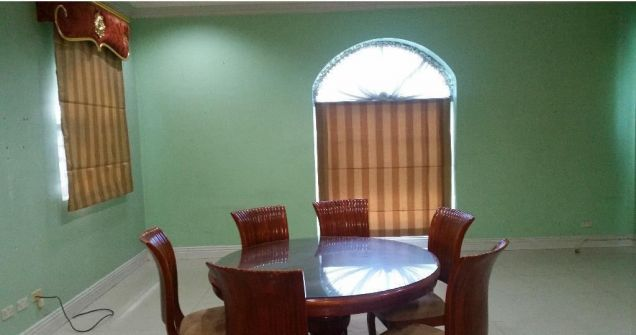 Fully Furnished Huge House with 6 Bedrooms for rent in Friendship -150k - 2