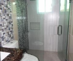 W/ private swimming pool 2 Storey House & Lot For RENT In Hensonville Angeles - 9