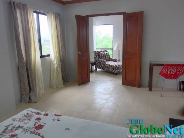 2 BR Furnished House for Rent in Ajoya Subdivision, Lapu Lapu - 4