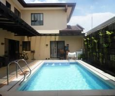 Fully Furnished House with Swimming pool for rent - 90K - 0