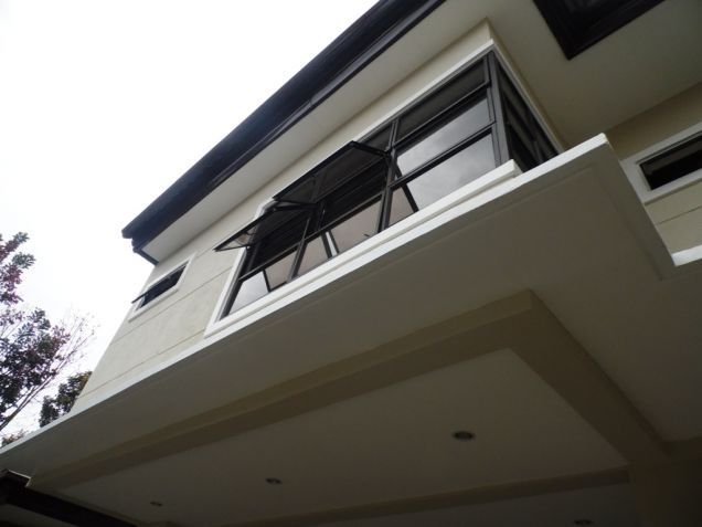 4Bedroom 2-Storey House & Lot for Rent In  Angeles City  near Clark Free Port Zone - 1