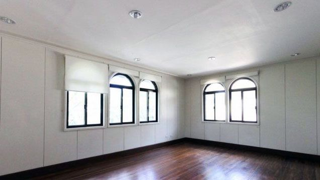 3 Bedroom House and Lot for Rent in San Lorenzo Village, Makati City(All Direct Listings) - 9