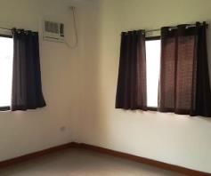 3 bedrooms for rent near SM CLARK ---- P 35K - 8