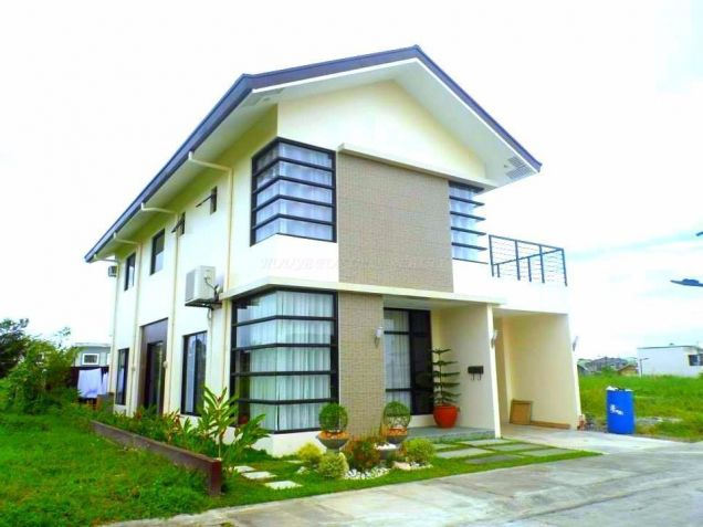 3BR House and Lot for rent near Clark - 50K - 4