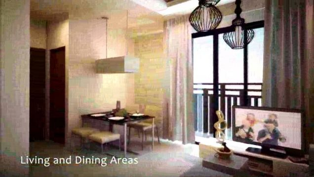 affordable 2 bedroom condo for sale in paranaque city, arista place by dmci - 5