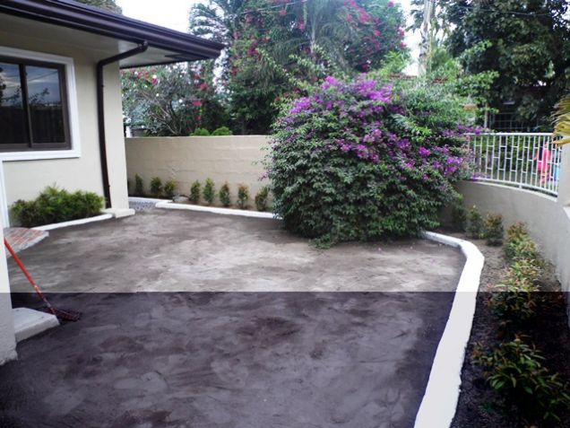 Bungalow House with 3 Bedroom For Rent near SM Clark -38K - 6