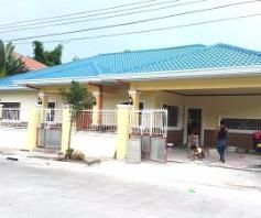 For Rent New Bungalow House In Friendship Angeles City - 3