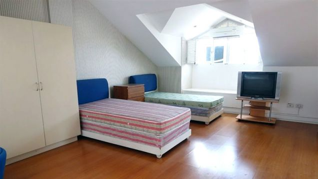 3 Bedroom House for Rent/Lease in Mckinley Hill Village Taguig (All Direct Listings) - 1