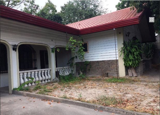 1 Storey House with Spacious yard for rent - 25K - 5