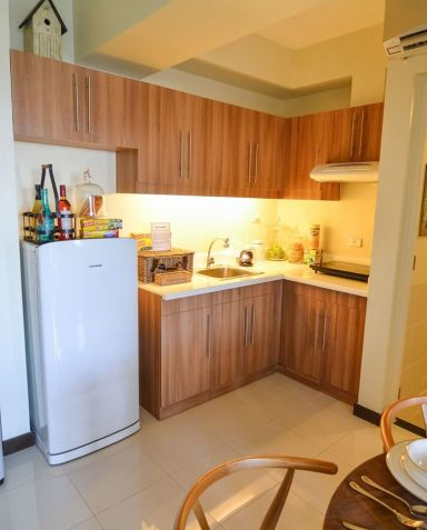 5% DP to move-in 3 bedroom for sale in Zinnia towers near SM North EDSA, Trinoma - 9