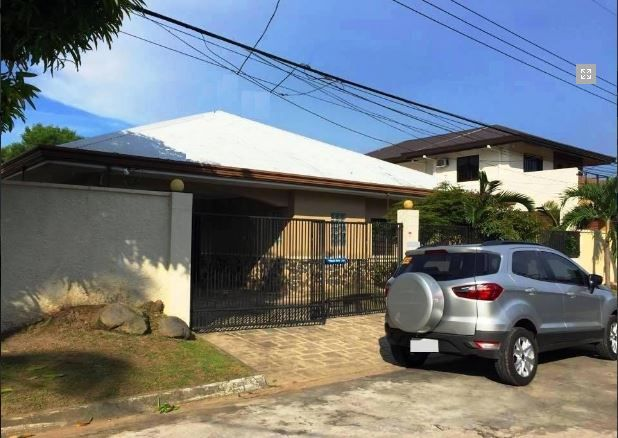 Bungalow House & Lot for RENT in Hensonville Angeles City - 0