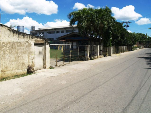 3,112 sq.m Industrial lot located in MD. Echavez St. Maguikay, Mandaue City - 2