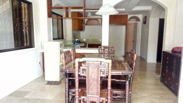 4 Bedroom House with Swimming Pool for Rent in Maria Luisa Estate Park - 2