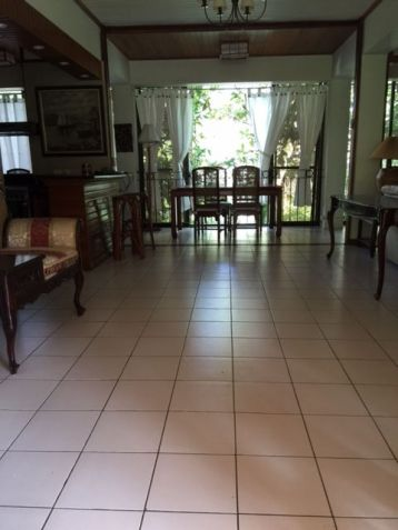 House and Lot, 4 Bedrooms for Rent in Banilad, Ma. Luisa Estate, Cebu, Cebu GlobeNet Realty - 0