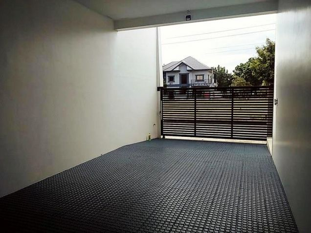 2-Storey Brandnew Modern House & Lot For   Rent Or Sale In San Fernando,Pampanga - 4