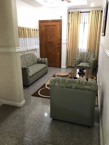 3 Bedroom with Attic House for Rent Ayala Alabang - 3