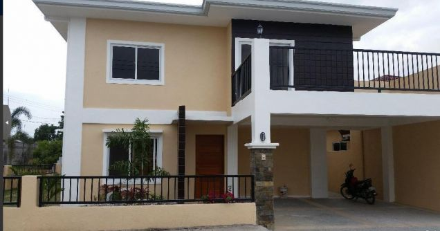 House and lot with 4 Bedrooms for rent in Angeles City - 45K - 7