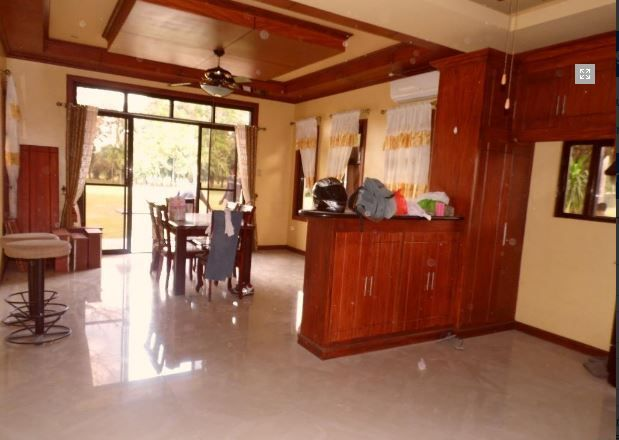 4 Bedroom fully furnished House and lot for rent near SM Clark - 6