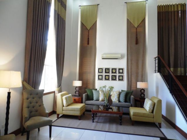 2 Storey Furnished House & Lot For RENT In Balibago Angeles City - 4