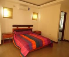 For Rent Four Bedroom House With Big Garden And Pool In Angeles City - 3
