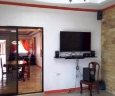 3 Bedrooms House and lot inside a gated Subdivision in Friendship for rent - 3