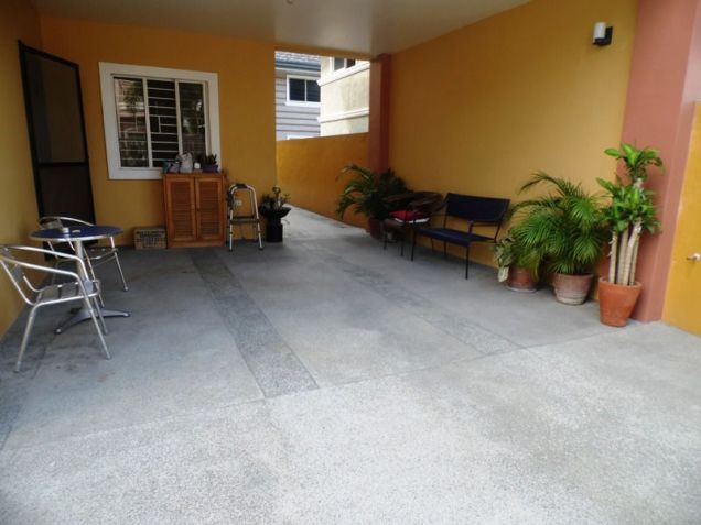 2-StoreyFurnished House & Lot For Rent In Hensonville Angeles City - 8