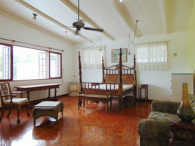 House and Lot for Rent in Talamban, Cebu City, 5 Bedrooms - 9