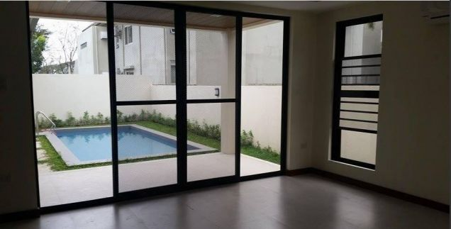 Newly Built House with Modern Design for rent - 70K - 9