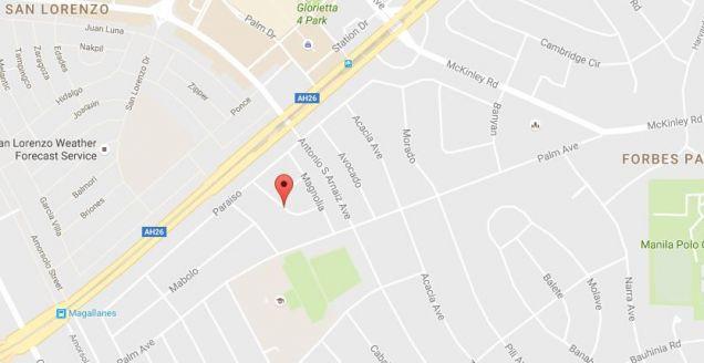 4 bedroom House and Lot fo Rent in Dasmariñas, Makati, Code: COJ-HL - 926KS - 0