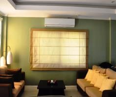 FullyFurnished House and lot for rent in Angeles City - 1