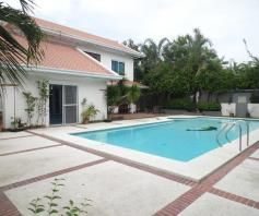 6 Bedroom House with swimming pool for rent - 80K - 3