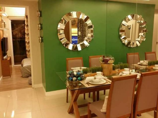 Levina Residences 2br in Jennys Ave Pasig near ST. Paul,Libis,Ortigas,Estancia - 7