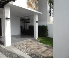 2 Storey House and Lot with Swimming Pool for Rent in Friendship Angeles City - 3