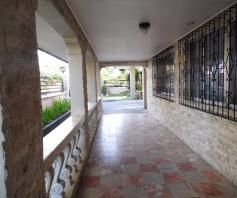 3Bedroom house & lot for RENT in Friendship,Angeles City - 6